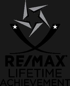 Remax Lifetime Achievement Award